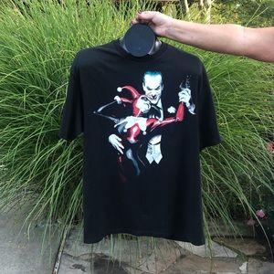 Harley Quinn and Joker Dancing Shirt